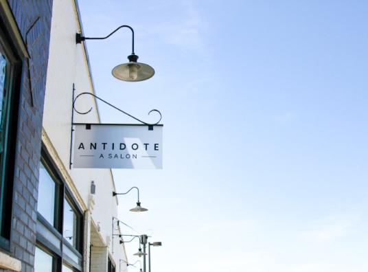 Antidote Salon