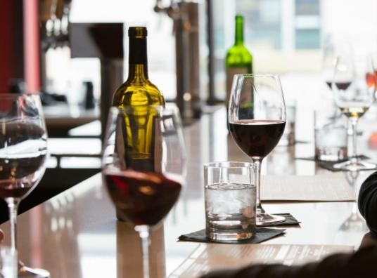 Corkscrew Winery