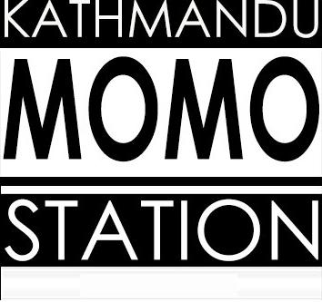 Kathmandu Momo Station Logo