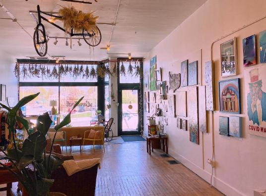 Landlock Gallery