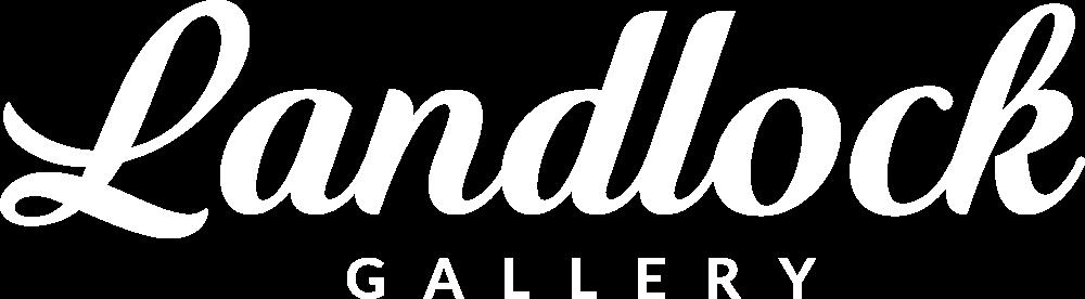 Landlock Gallery Logo