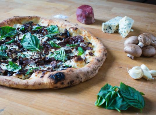 Noli's Pizzaria