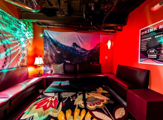 Renos Karaoke Bar