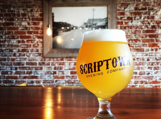 Scriptown Brewing Company